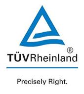 德国莱茵TUV公司