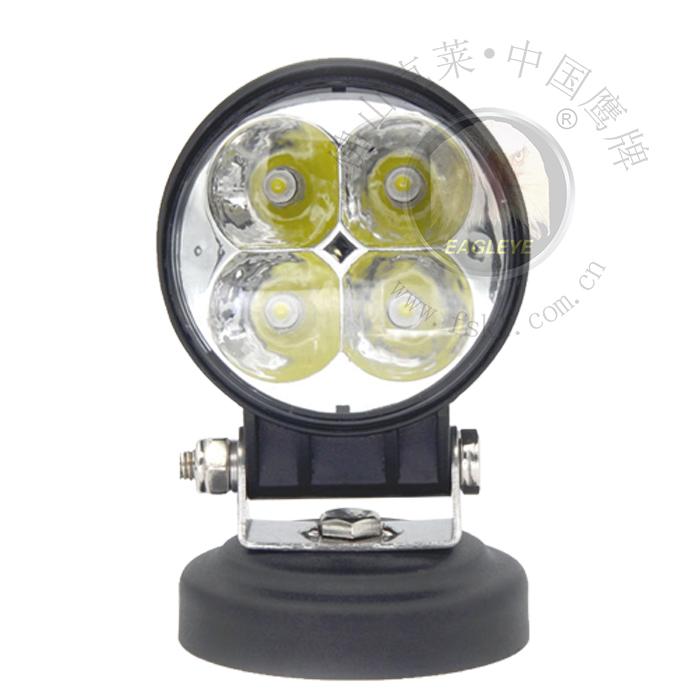 3寸圆工作灯KLL87