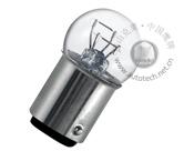汽车信号灯G18充气泡