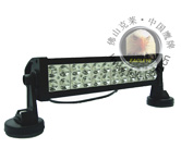 LED Light Bars Double Row
