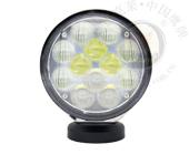 5寸圆改装灯KLL14412ZLB