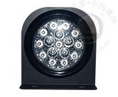 LED尾灯KLL19004-B(爆闪)