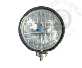5寸圆氙气水晶灯(144总成)
